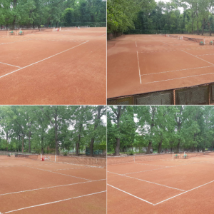 Terenuri de tenis de camp Braila