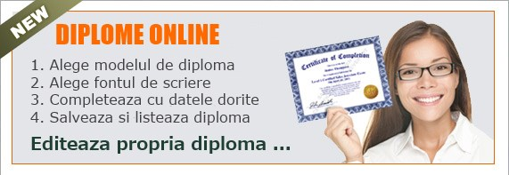 diplome online