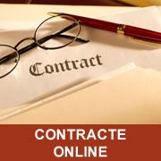 Contracte online