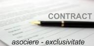 Contract de Distributie
