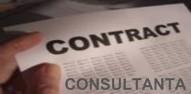 Contract de Consultanta