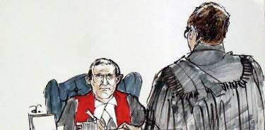 Cerere chemare in judecata