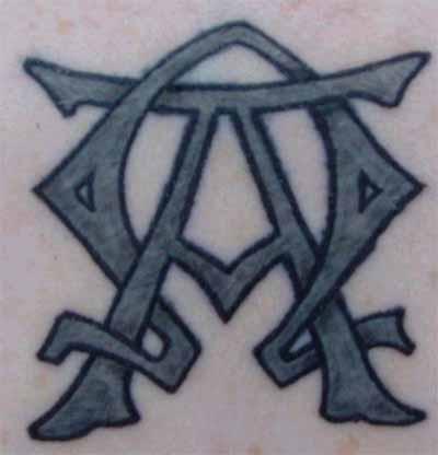 Tatuaje baieti model 3