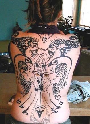 Tatuaje pentru fete modele 7