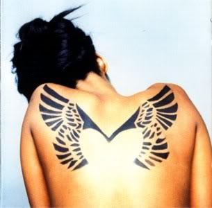 Tatuaje fete model 5