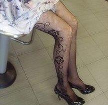 Tatuaje picior fete 10
