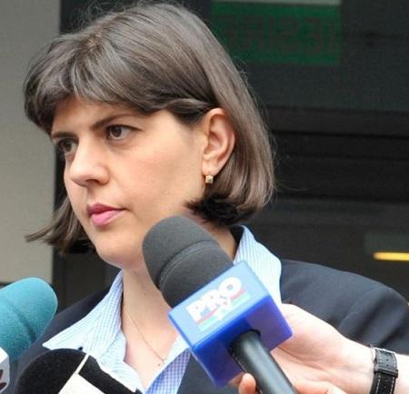 Kovesi nu renunta la lupta cu ministrii guvernului Grindeanu