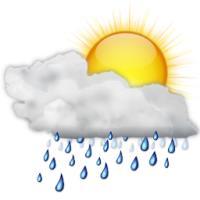 Vin ploile in vestul, centrul si nordul tarii