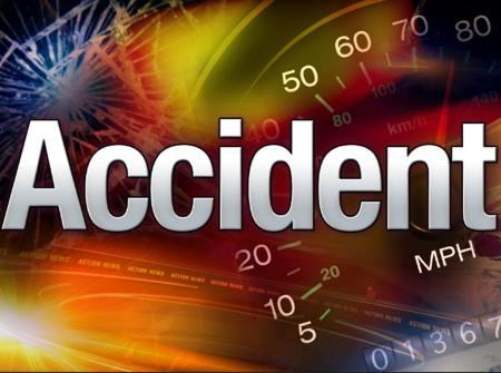 Accident pe DN1 la Romanesti! Trei autovehicule implicate