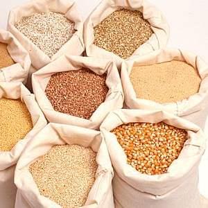 Preturile cerealelor pe principalele zone geografice de productie si Port Constanta