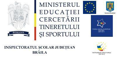 O carieră de succes prin practică, consiliere si orientare profesională a tinerilor braileni