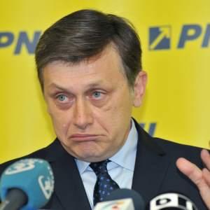 Crin Antonescu seful PNL