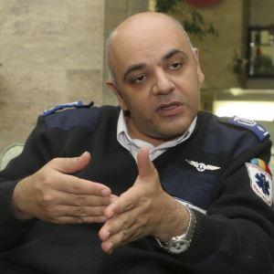 Raed Arafat a fost numit sef al Departamentului pentru Situaţii de Urgenţă
