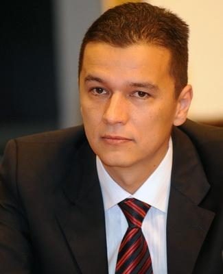 Dana Garbovan in carti pentru ministerul Justitiei