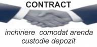 Contracte de Comodat