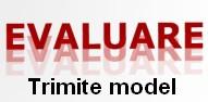 Model evaluare